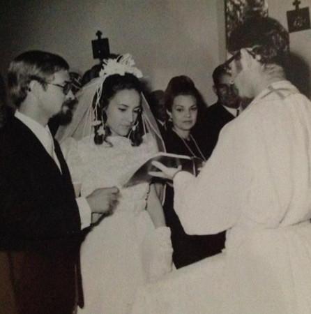 Casamento Janeca Mendonca e Guilherme Soares