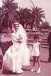 Casamento no Dundo