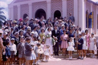 1964 Marco Dundo. MARIA JOÃO ALHO E FRANCISCO SIMMONS