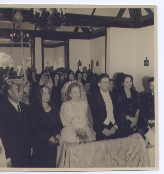 Dundo. 12 de Agosto de 1951 MARIA JOÃO E SANTOS DAVID.