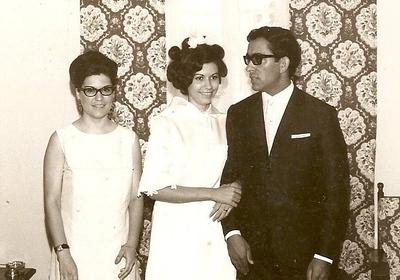 Casamento da Branca Belmiro e... Milu videira, Branca e noivo