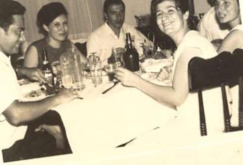 Walter Correia e amigos
