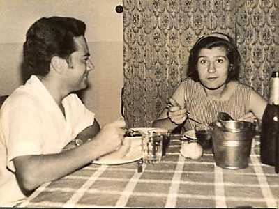 Casal Walter Correia