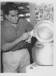 Manuel Tavares