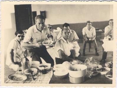 Beato,  Jorge Graca e ....companheiros