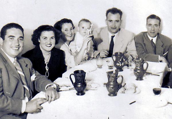 Casal Francisco Pires, casal Canhao Veloso e Cardoso
