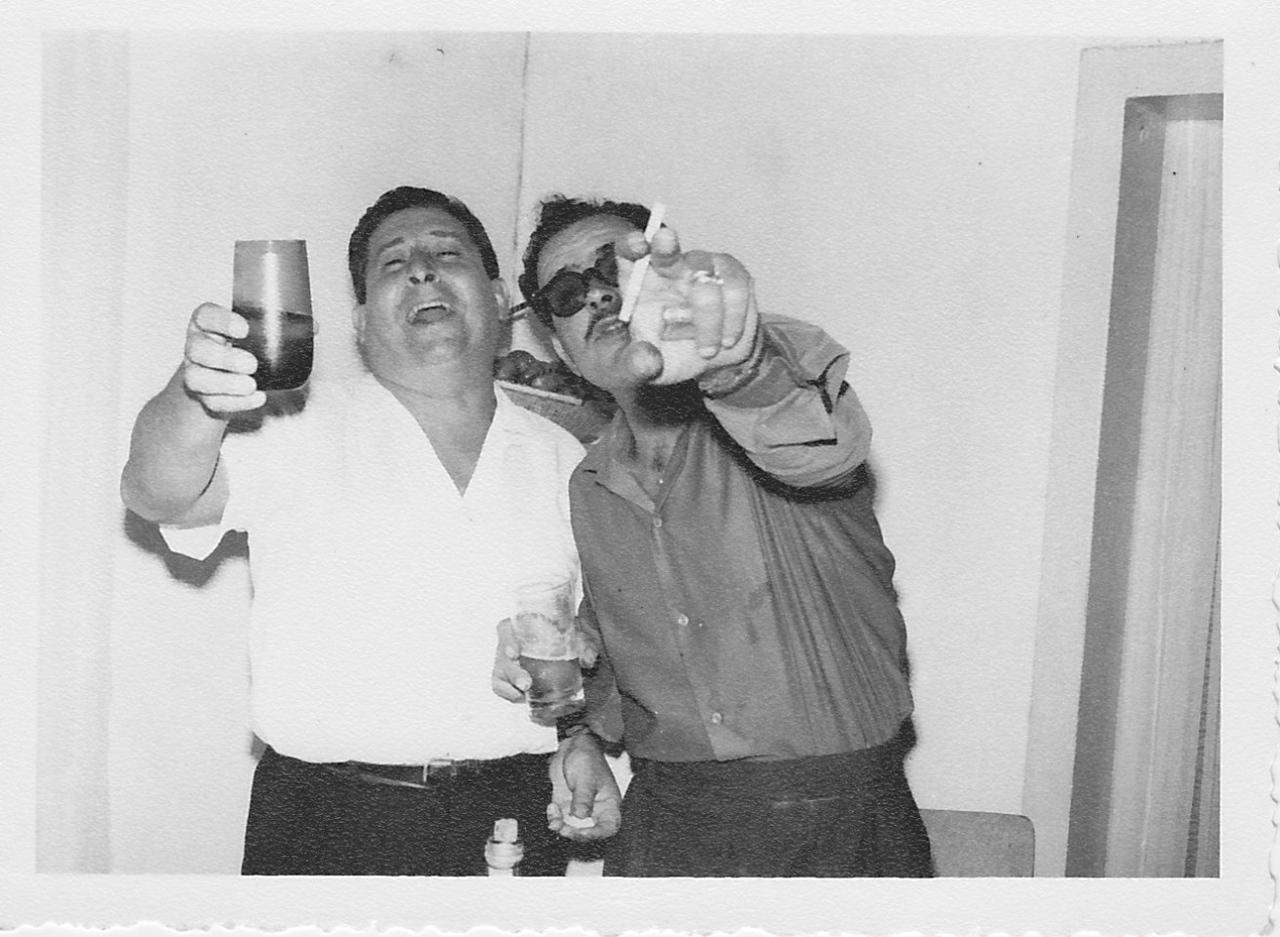 Tavares e Pinto das Gaiolas