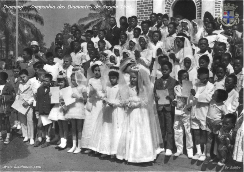 Dundo. 1965