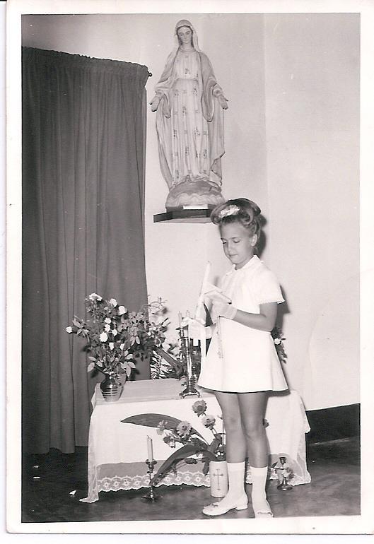 Mimi da Cacanda Dundo - 1970