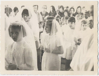 Andrada 1969 Isaurinda Francisco Silva, Teresa Beato, o Telinho, Alvaro Figueiredo, sra do Figueiredo, Leonido Nogueira