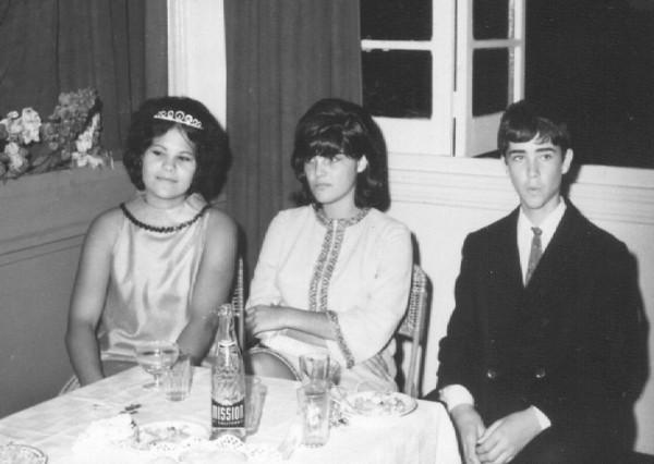 Bina Pereira, Teresa Fontinhas e Joca Fontinhas