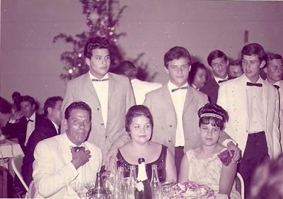 1965-66 - Familia Alfredo Pereira