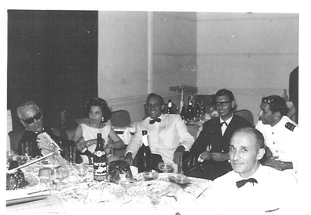 Ramos, Morgados, Rebocho, Tenente Oliveira, Fontinhas