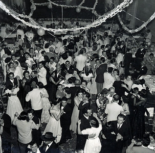 1957? Casal Basilio, casal Loureiro