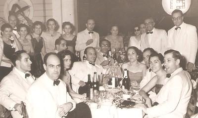Dundo 1 Jan 1956