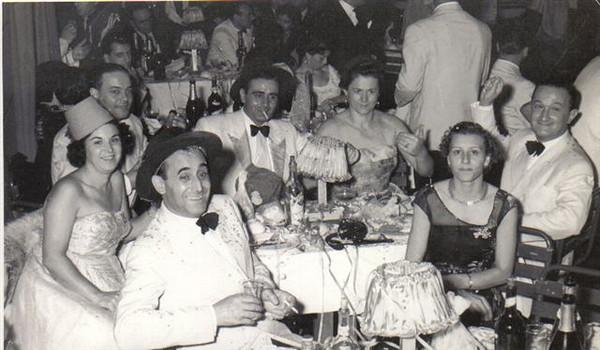 Casal Ribeiro, Benvinda Ferreira e marido, casal Pequito