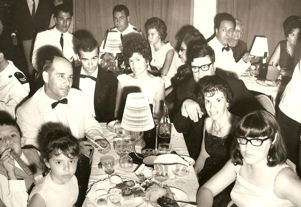 Helder, casal Lopes,  casal Videira, familia Luna de Carvalho