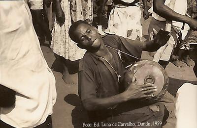 Dundo 1959