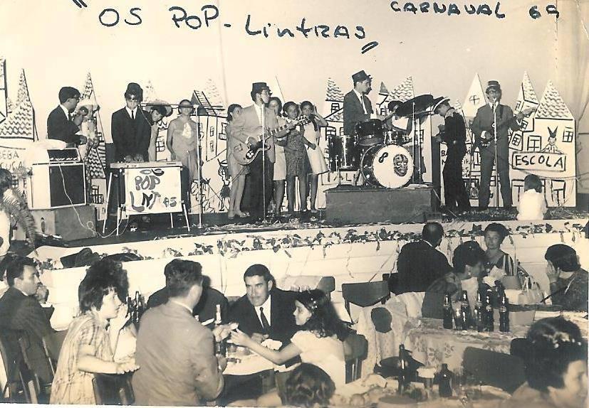 Carnaval 69 = Pop Lintras