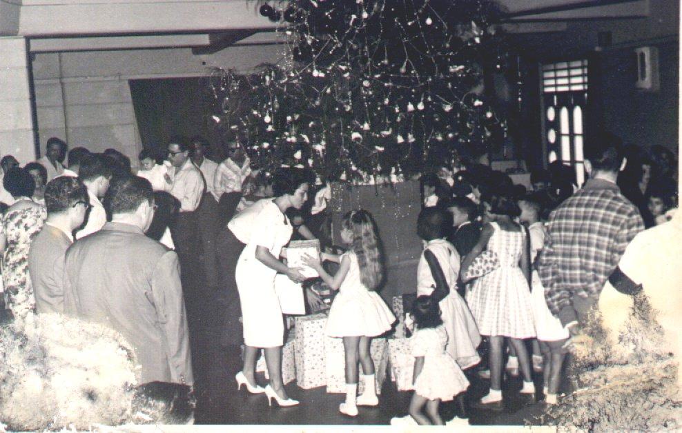 Natal no Dundo