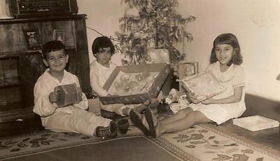 Fucaúma 61 ou 62? Carlos e Maria João Piedade e Zelinha Adalberto