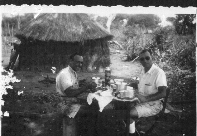 1958- Camissombo - Morgado e Bastos