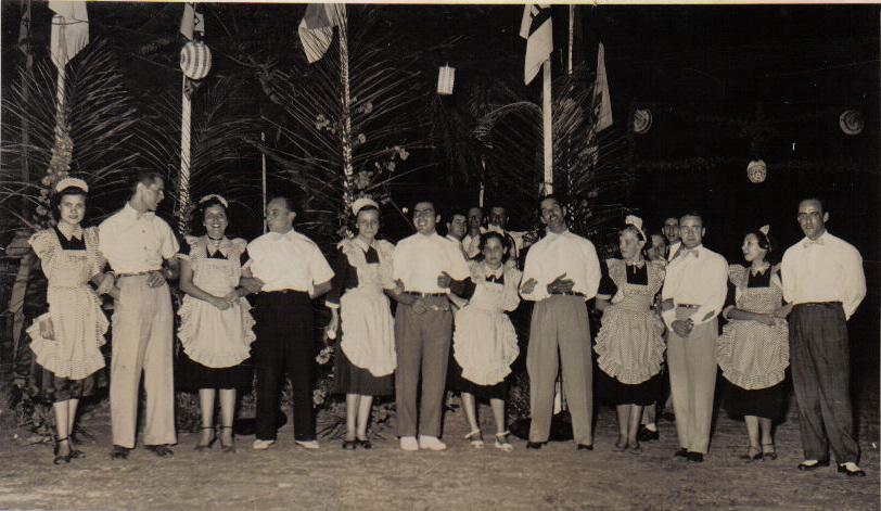 Dundo 1951