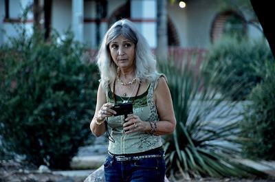 Activist Series: Ann