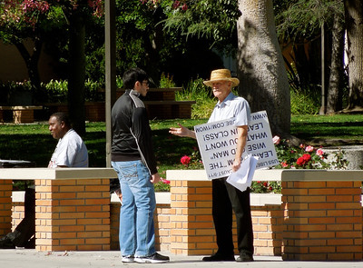 Zan ~ Cal State University Northridge
