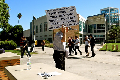 Cal State University Northridge 2012