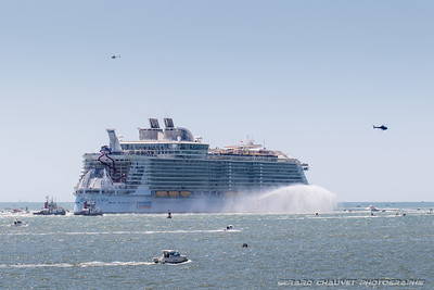 8 _ Harmony of the Seas