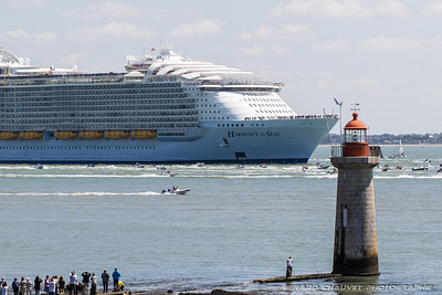 1 _ Harmony of the Seas