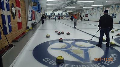 2018-02-14 Club de Curling Victoria (Nicole Fraser)