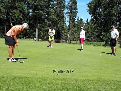 2018-07-13 Golf Le Montmorency (Roxane Lapointe)