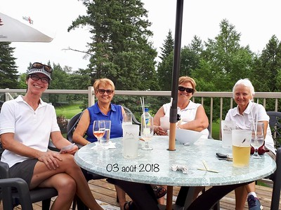 2018-08-03 Golf Le Montmorency (Roxane Lapointe)