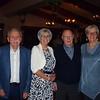 Yvan Gagnon, Lise Parent Savary et Jean-Paul Auger
