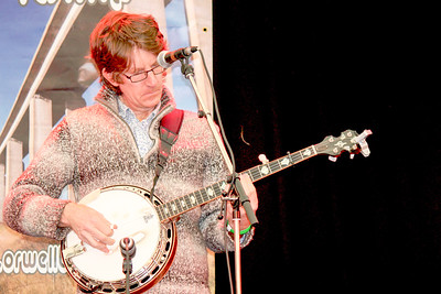 Ipswich Bluegrass Festival 2012