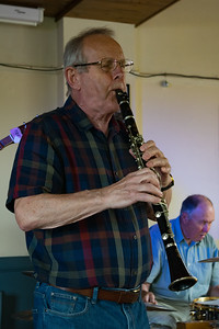 Jazz at The Steam Boat - Ipswich - June 11 2017