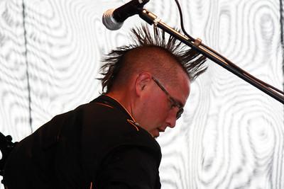 Mohawk - Felixstowe Band