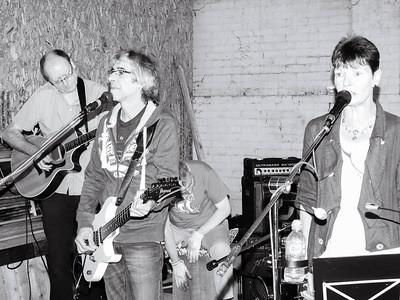Waxies Dargle - Ipswich Band