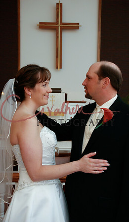 Barnum & Shriner Wedding
