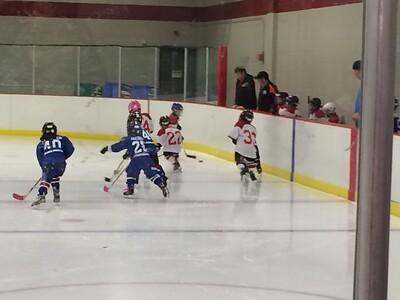 2016 Spring Hockey