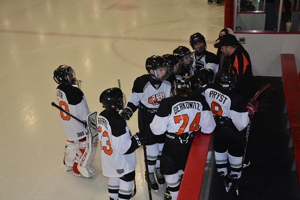 12-10-16 Flyers v Maulers