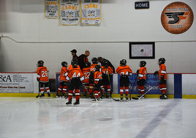 10-8-2016 Flyers vs. Pleasant Prairie