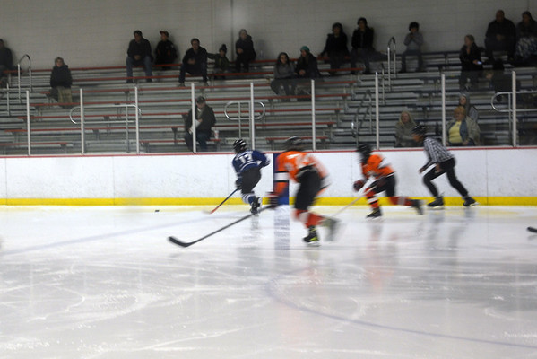 11-19-16 Flyers v Pleasant Prairie