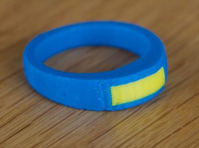 Finger Ring - My design