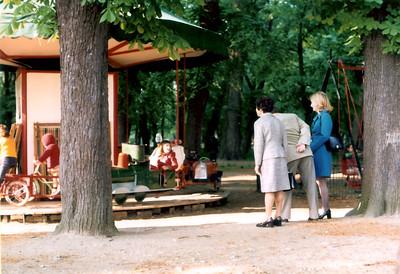 Jardin d'acclimatation du Bois de Boulogne