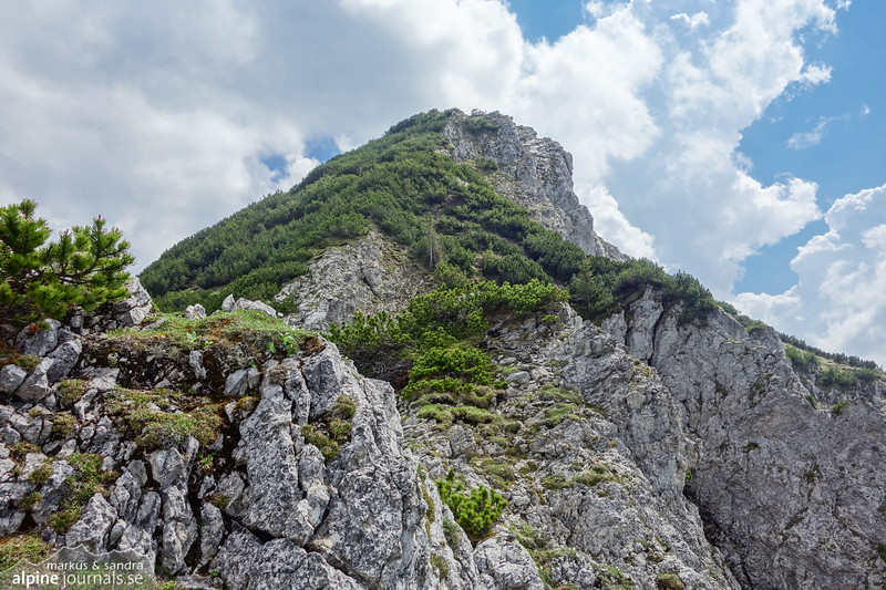 Summits of Seichenkopf