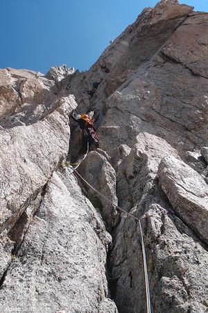 Happy climbing!