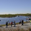 <b>Canoe Launch Area</b> Everglades Day, February 14, 2015 <i>- Anthony Lang</i>